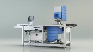 Bizerba Weigh Price Labelling Systems
