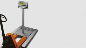 Heavy Duty Weighing Scales - Special Scales