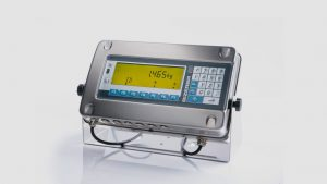 Heavy Duty Weighing Scales - Weighing Terminals