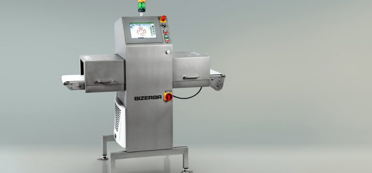Industrial Bakery Inspection Systems